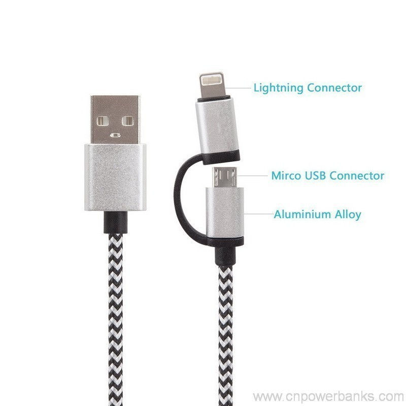san francisco 65deb 2e226 High speed Micro USB Nylon Data Cable Fabric usd Cable For Samsung for  iphone
