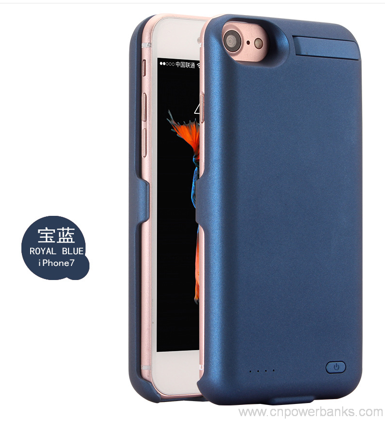 carica batteria custodia iphone 6